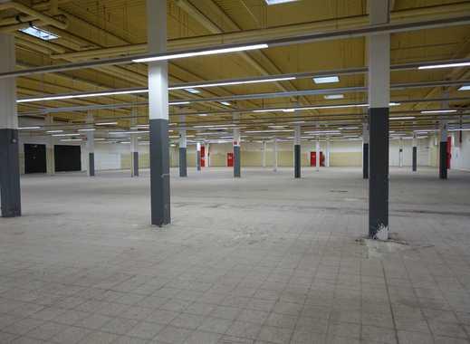 1.000 m² GROßE VERKAUFSFLÄCHE in frequentierter LAGE ZU VERMIETEN  - KEINE HOCHZEITEN-