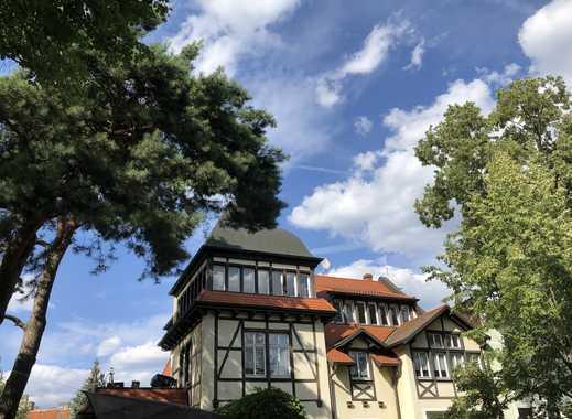 Attraktive 3-Zimmer-Dachgeschosswohnung mit EBK in Hohen Neuendorf