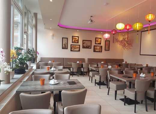 Gut laufendes Restaurant in sehr guter Lage!!!