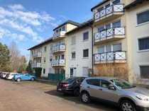 SONNIGE 2 Zimmer-DG-Wohnung in COTTBUS mit
