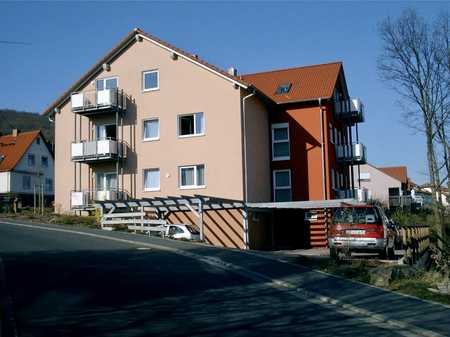 Hochwertig eingerichtete 2-Zimmer-Wohnung in Bad Kissingen