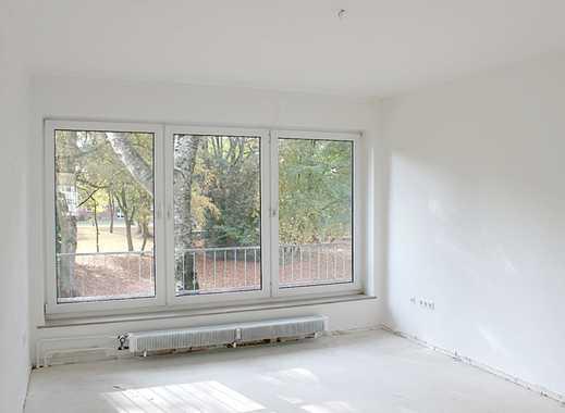 Wohnen in kleiner Einheit - Gemütliche 3-Zimmer Wohnung mit Balkon zentral und ruhig gelegen