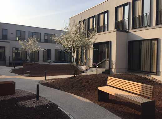 """""""Berger Village"""" - Exklusives, modernes Wohnen in Frankfurts beliebtem Stadtteil Bornheim"""