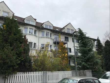 Helle, gemütliche 2-Zimmer-Wohnung nahe Innenstadt in Augsburg-Innenstadt