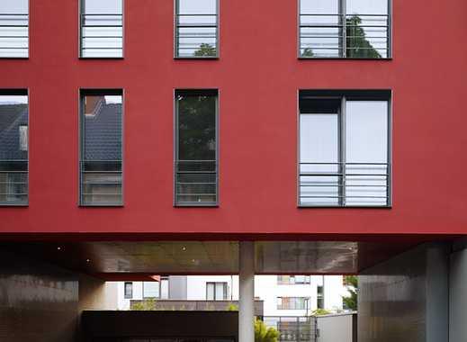 Tiefgaragenstellplatz in moderner Wohnanlage Neuehrenfeld