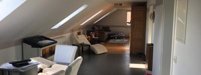 Wunderschöne helle und extravante DG-Wohnung mit EBK in Minden