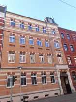 günstige 2-Raum Wohnung in Zentrumsnähe
