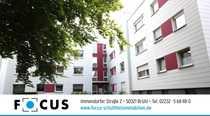 Vermietete Kapitalanlage in Brühl zu