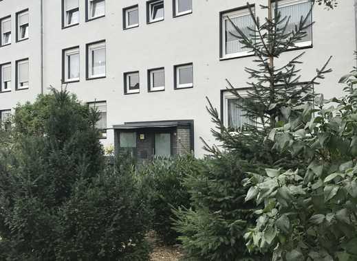 Attraktive Eigentumswohnung mit viel Potenzial in Grevenbroich