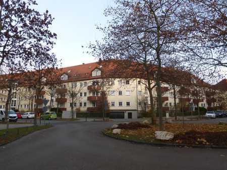 HELLE MAISONETTE-WOHNUNG MITTEN IM UNIVIERTEL in Universitätsviertel (Augsburg)