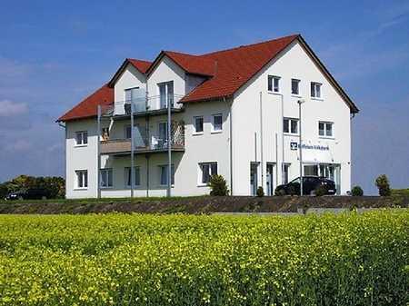 Schöne drei Zimmer Wohnung in Nassenfels in Nassenfels