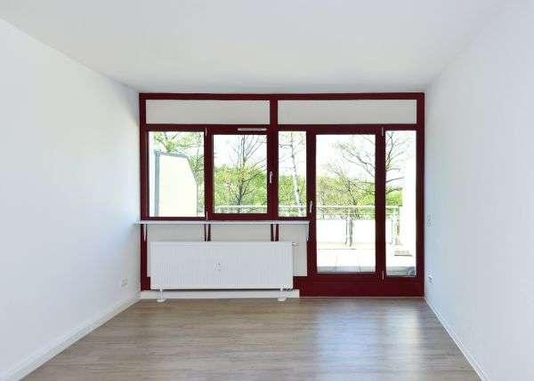 1 Zimmer Apartment für Klinikpersonal in