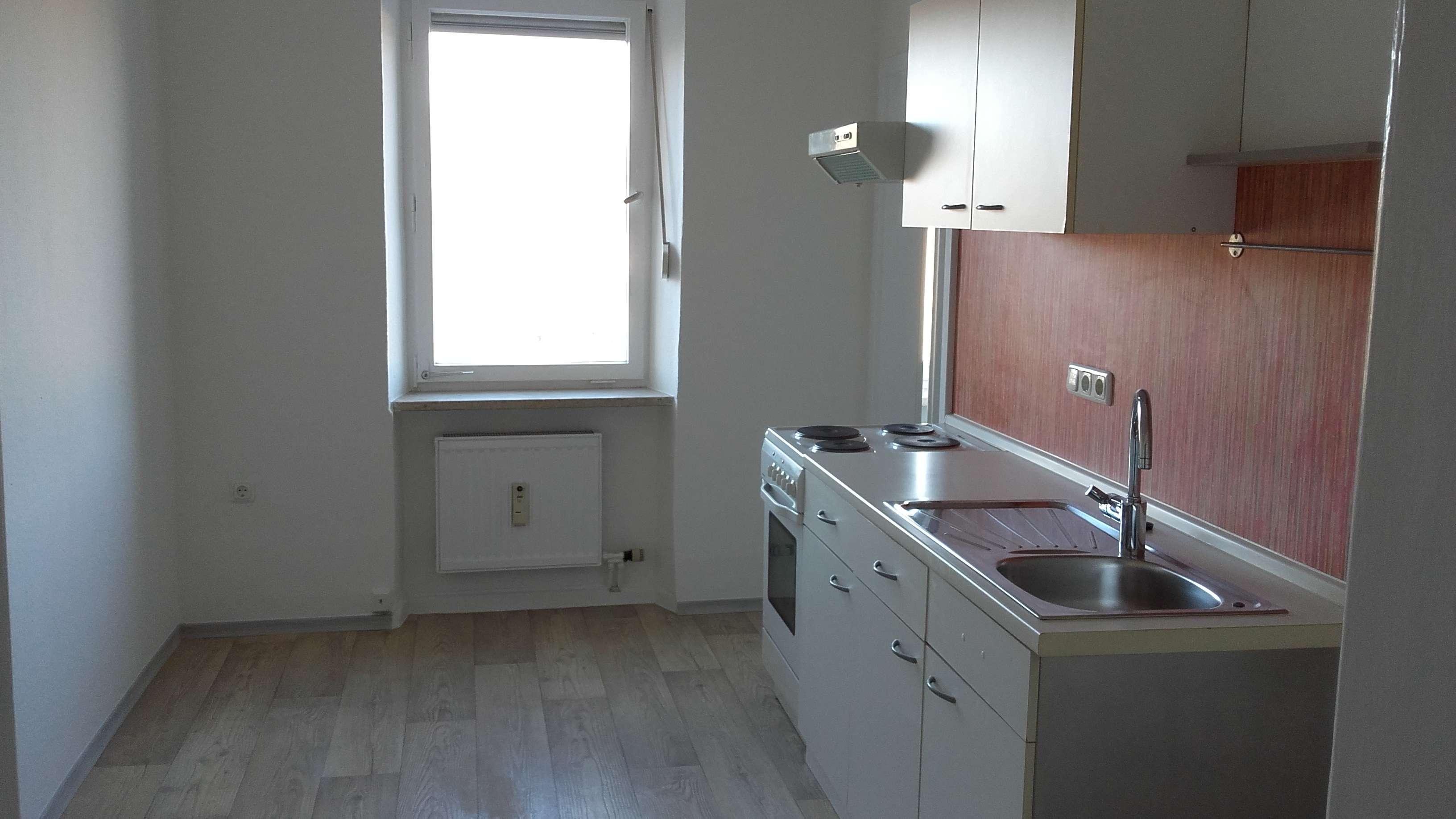 Helle 1,5-Zimmer-Wohnung in Haidenhof Nord (Passau)