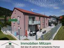 Wohnung Kipfenberg