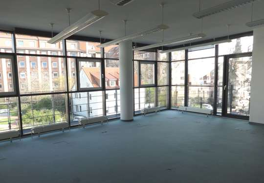 Moderne Bürofläche in der Calenberger Esplanade zu vermieten