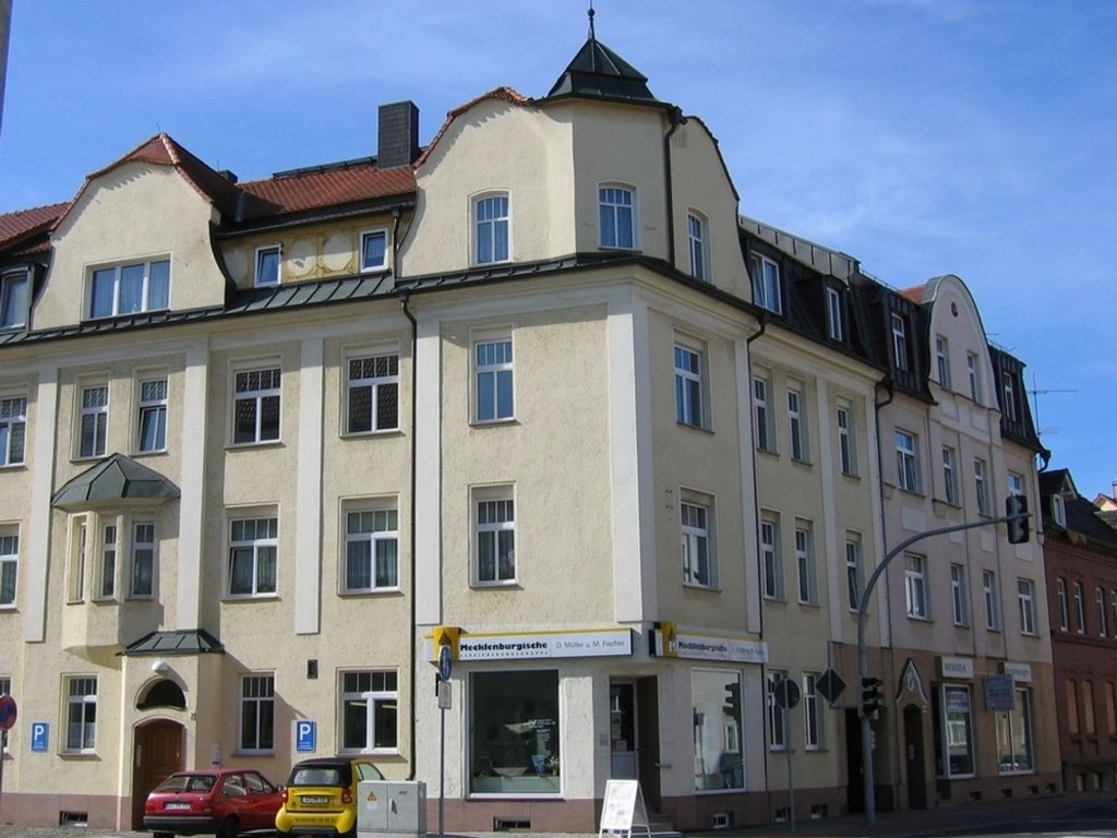 Wohnung Mieten Delitzsch