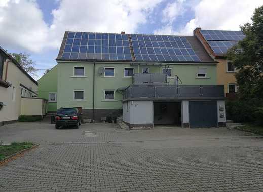 Freundliche 3-Zimmer-Wohnung mit Einbauküche in Burgbernheim-Schwebheim
