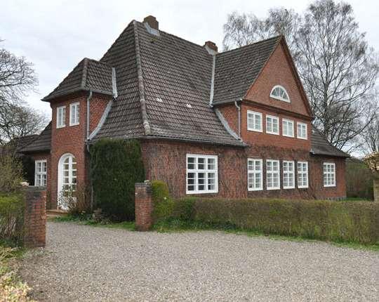 Haus Westerholz