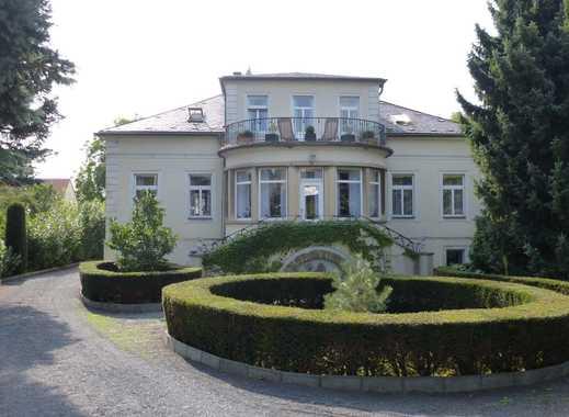 Gründerzeitvilla in Radebeul