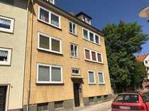 Attraktive 2-Zimmer-Wohnung zur Miete in Hildesheim/ Michaelisviertel