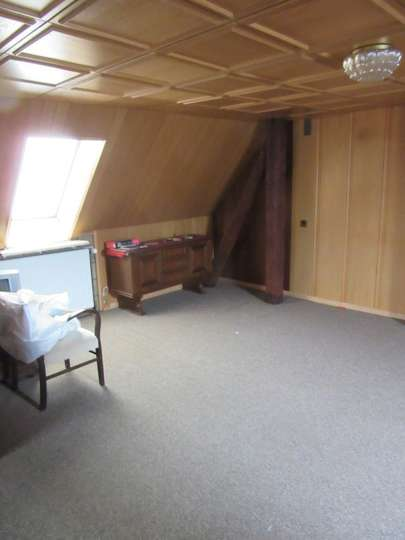 Wohnzimmer EFH