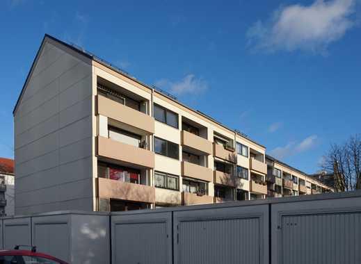 Helle 3-Zimmerwohnung mit 2 Balkonen in Misburg