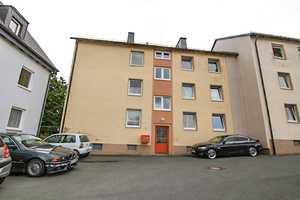 2 Zimmer Wohnung in Hof (Kreis)