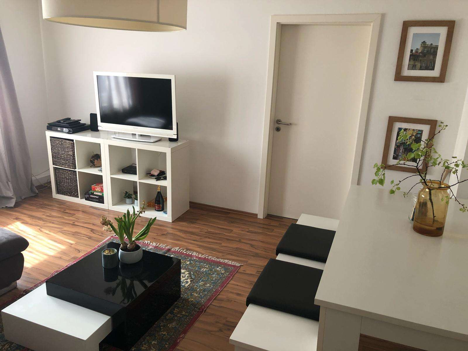 Schöne zwei Zimmer Wohnung in Nürnberg, Galgenhof