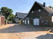 Resthof Reiterhof mit 2 vermieteten