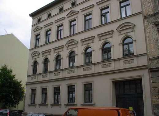 2-Raumwohnung im Giebichensteinviertel!