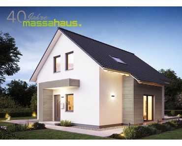 Einfamilienhaus mit Keller - BAUEN Sie Ihr Traumhaus mit massa haus in Mundelsheim