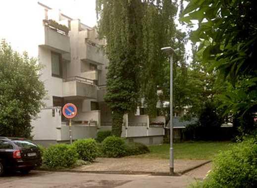 Große 1 Zimmer Wohnung im Grünen, Hannover, Kirchrode