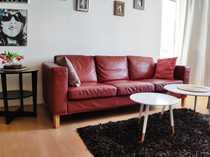 Geschmackvolle vollmöblierte Wohnung mit 2