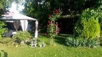 Wohnung 3 Zi Gartenanteil