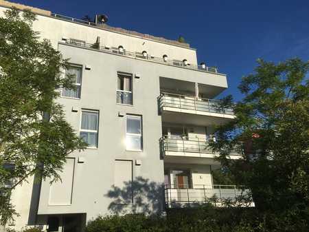Sehr gut geschnittene und helle Wohnung in der Parkstadt Schwabing in Schwabing (München)