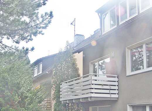 Essen-Schönebeck; Ansprechende 2,5-Zimmer; Single-Wohnung mit Balkon