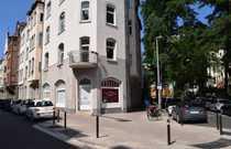 Linden-Mitte Ladengeschäft in einem Wohn-