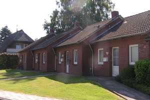 2 Zimmer Wohnung in Friesland (Kreis)