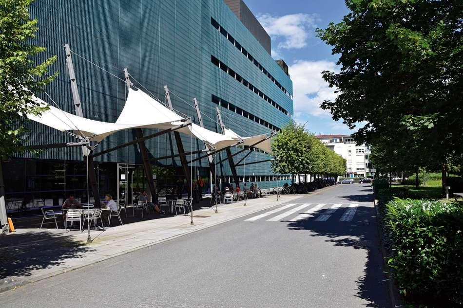 Max-Planck-Institut Pfotenhaue