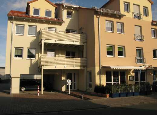 Geräumige 1-Zimmer-Wohnung in Bodenheim