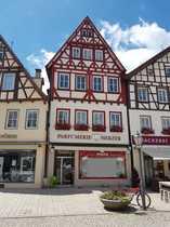 1A-Top Lage Marktplatz Bad Urach