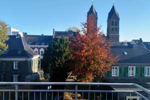 2 Zimmer Wohnung in Leverkusen