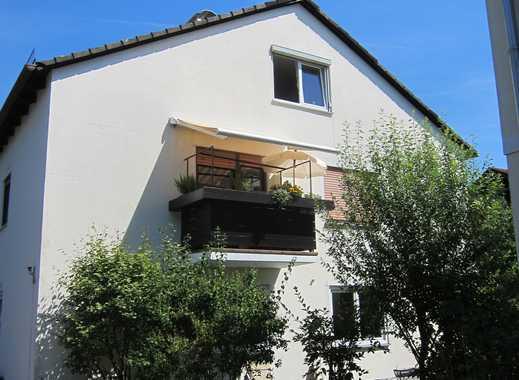 3 Zimmer - 2 Balkone - Pullach - vermietet