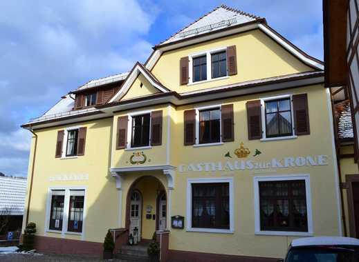 Gasthaus mit Hotel in Weisenbach-Au