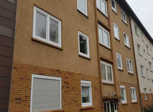 WOHNEN IN ESSEN! 3-Zimmer-Wohnung + Keller in Altendorf zu vermieten.