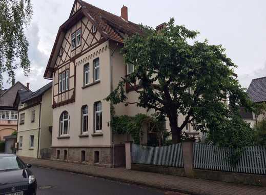 Altbauwohnung, Stadtnahe, drei Zimmer Wohnung in Höxter