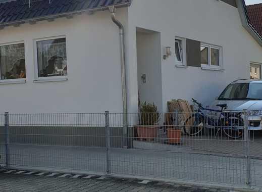 Schönes, 5 Jahre junges Haus in Burlafingen provisionsfrei zu verkaufen