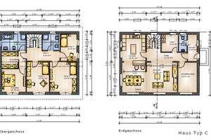 6 Zimmer Wohnung in Teltow-Fläming (Kreis)