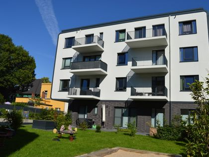 Wohnung Mieten In Gross Borstel Immobilienscout24