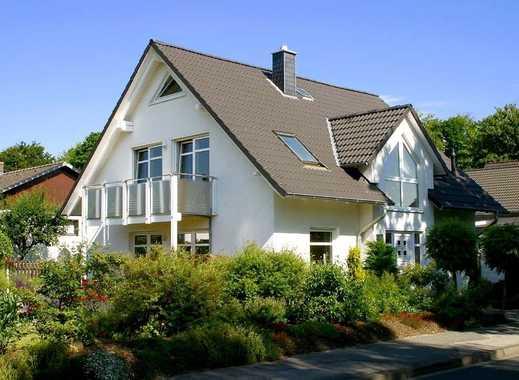● AUETAL/REHREN ●  Großes Einfamilienhaus, massive Bauweise in begehrter Wohnlage!